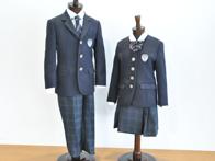 清水 高校 制服