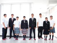 安城 学園 制服