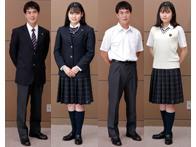 高校 ホームページ 二宮