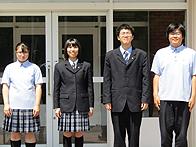 北海道南富良野高等学校(北海道)...