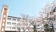 岡山 県立 城東 高校