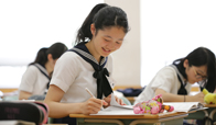女子 学園 実践