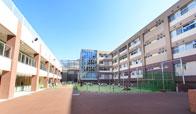 目黒 日本 大学 高校
