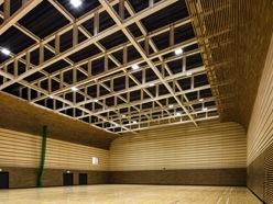 熊本保健科学大学のスポーツ施設情報 大学 短大情報はjs日本の学校